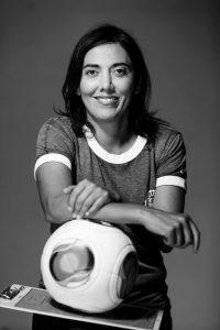 Paula Navarro, DT Santiago Morning femenino