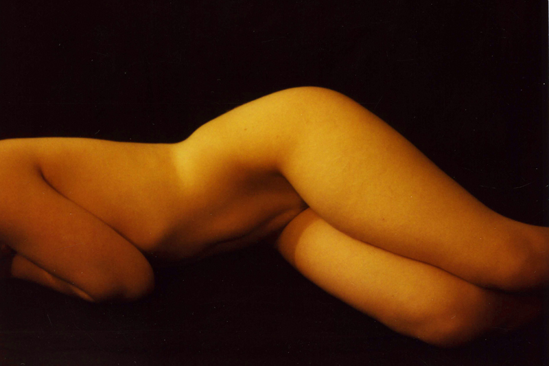 Nude flickr, mujer desnuda. Christopher Paquette