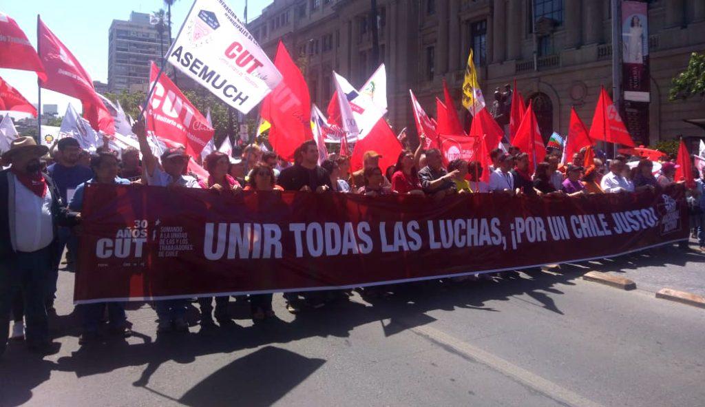 Sector público llama a paralización indefinida desde el lunes tras rechazar reajuste ofrecido por el Gobierno