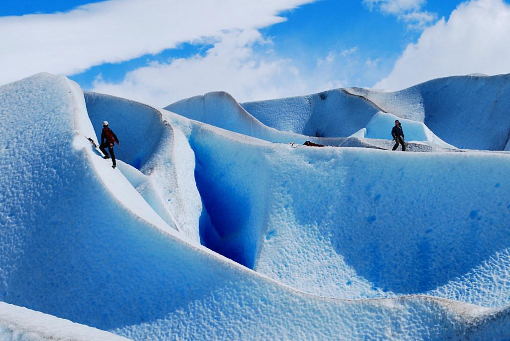 Campos de Hielo Sur Glaciar Grey