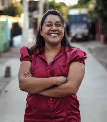 """Doris Gonzalez: """"la ciudad que estamos construyendo simplemente está respondiendo al mercado"""""""
