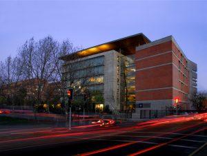 Edificio Universidad Central
